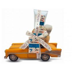 Taxi Vintage