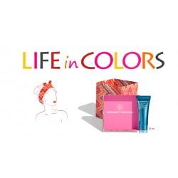 Estuche LIfe in Colors Oxigenante