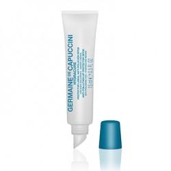 protector labial anti-polución SPF 20