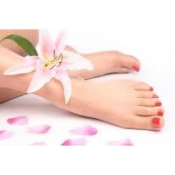 Esmaltado Semipermanente Spa (manos o pies)
