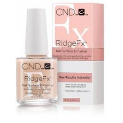 Alisador de uñas Ridge FX