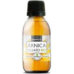Aceite Vegetal de Arnica