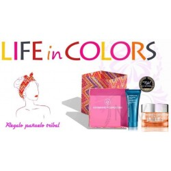 Estuche LIfe in Colors vitamina C
